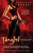Cover-Bild zu Estep, Jennifer: Tangled Threads