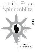 Cover-Bild zu Estep, Jennifer: Spinnenblitz (eBook)
