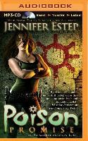 Cover-Bild zu Estep, Jennifer: Poison Promise