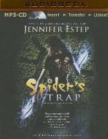 Cover-Bild zu Estep, Jennifer: Spider's Trap