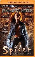 Cover-Bild zu Estep, Jennifer: The Spider