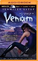 Cover-Bild zu Estep, Jennifer: Venom