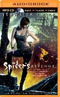 Cover-Bild zu Estep, Jennifer: Spider's Revenge