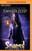 Cover-Bild zu Estep, Jennifer: Snared