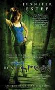 Cover-Bild zu Estep, Jennifer: By a Thread