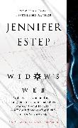 Cover-Bild zu Estep, Jennifer: Widow's Web