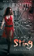 Cover-Bild zu Estep, Jennifer: Deadly Sting