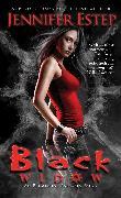 Cover-Bild zu Estep, Jennifer: Black Widow