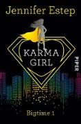 Cover-Bild zu Estep, Jennifer: Karma Girl (eBook)