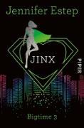 Cover-Bild zu Estep, Jennifer: Jinx (eBook)