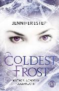 Cover-Bild zu Estep, Jennifer: Coldest Frost (eBook)