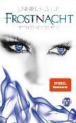 Cover-Bild zu Estep, Jennifer: Frostnacht (eBook)