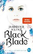 Cover-Bild zu Estep, Jennifer: Black Blade (eBook)