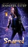 Cover-Bild zu Estep, Jennifer: Snared (eBook)