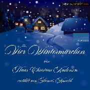 Cover-Bild zu Andersen, Hans Christian: Vier Wintermärchen (Audio Download)