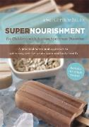 Cover-Bild zu Muller, Angelette: Supernourishment for Children with Autism Spectrum Disorder (eBook)