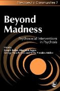 Cover-Bild zu Pierides-Muller, Stella (Hrsg.): Beyond Madness (eBook)