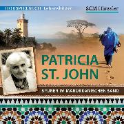Cover-Bild zu Engelhardt, Kerstin: Patricia St. John (Audio Download)