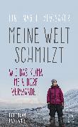 Cover-Bild zu Ylvisaker, Line Nagell: Meine Welt schmilzt (eBook)