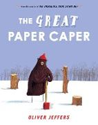 Cover-Bild zu Jeffers, Oliver: The Great Paper Caper