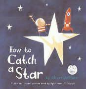 Cover-Bild zu Jeffers, Oliver: How to Catch a Star