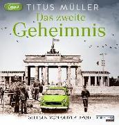Cover-Bild zu Müller, Titus: Das zweite Geheimnis