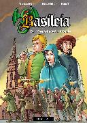 Cover-Bild zu Müller, Titus: Basileia (eBook)