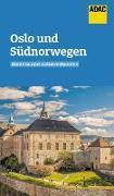 Cover-Bild zu Nowak, Christian: ADAC Reiseführer Oslo und Südnorwegen (eBook)