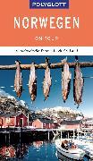 Cover-Bild zu Nowak, Christian: POLYGLOTT on tour Reiseführer Norwegen (eBook)
