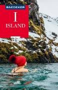 Cover-Bild zu Nowak, Christian: Baedeker Reiseführer Island (eBook)