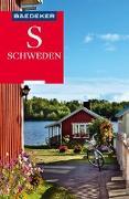 Cover-Bild zu Knoller, Rasso: Baedeker Reiseführer Schweden (eBook)