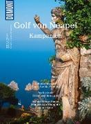 Cover-Bild zu Nowak, Christian: DuMont BILDATLAS Golf von Neapel (eBook)