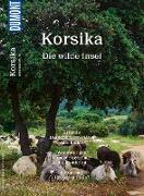 Cover-Bild zu Nowak, Christian: DuMont BILDATLAS Korsika (eBook)