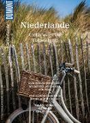 Cover-Bild zu Knoller, Rasso: DuMont BILDATLAS Niederlande (eBook)