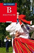 Cover-Bild zu Reincke, Dr. Madeleine: Baedeker Reiseführer Baltikum (eBook)