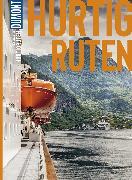 Cover-Bild zu Nowak, Christian: DuMont Bildatlas Hurtigruten