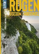 Cover-Bild zu Nowak, Christian: DuMont Bildatlas Rügen