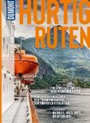 Cover-Bild zu Nowak, Christian: DuMont Bildatlas Hurtigruten (eBook)