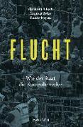 Cover-Bild zu Nowak, Rainer: Flucht (eBook)