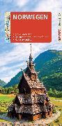 Cover-Bild zu Nowak, Christian: GO VISTA: Reiseführer Norwegen (eBook)