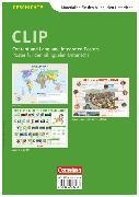 Cover-Bild zu Materialien für den bilingualen Unterricht, CLIP: Geschichte, Ab 7. Schuljahr, World Map / History of the European Union / Life in a Medieval Town, Posterpack, Bestehend aus 3 verschiedenen Postern