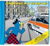 Cover-Bild zu Globi und der Goldraub Bd. 86 CD