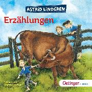 Cover-Bild zu Lingren, Astrid: Erzählungen (Audio Download)