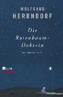 Cover-Bild zu Herrndorf, Wolfgang: Die Rosenbaum-Doktrin (eBook)