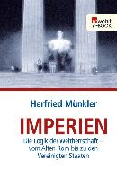 Cover-Bild zu Münkler, Herfried: Imperien (eBook)