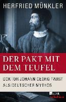Cover-Bild zu Münkler, Herfried: Der Pakt mit dem Teufel (eBook)