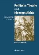 Cover-Bild zu Münkler, Herfried (Hrsg.): Politische Theorie und Ideengeschichte (eBook)