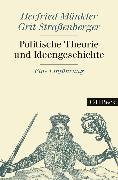 Cover-Bild zu Münkler, Herfried: Politische Theorie und Ideengeschichte (eBook)