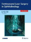Cover-Bild zu Dick, H. Burkhard: Femtosecond Laser Surgery in Ophthalmology (eBook)