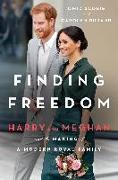 Cover-Bild zu Scobie, Omid: Finding Freedom